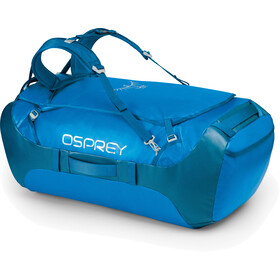 Osprey Transporter 130 Duffel Bag Kingfisher Blue